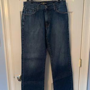 Lucky Brand 181 Men's Jeans